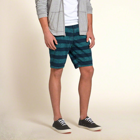 Hollister Classic Fit Shorts 4490