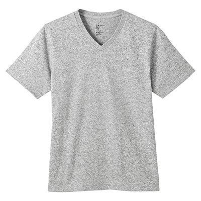 無印良品Tシャツ5