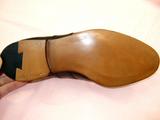 靴磨き用 001