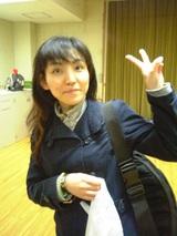 20070405新宿芸能社『ちんどん』富山公演・公開通し稽古_絵美ちゃん