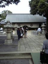 萩・世田谷幕末維新祭り_04