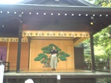 萩・世田谷幕末維新祭り_07