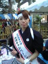萩・世田谷幕末維新祭り_10