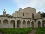 サン・ジャコモ修道院