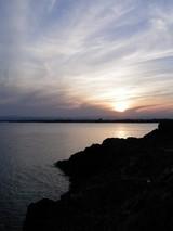 シラクーサの海