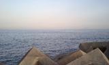 伊豆-堤防