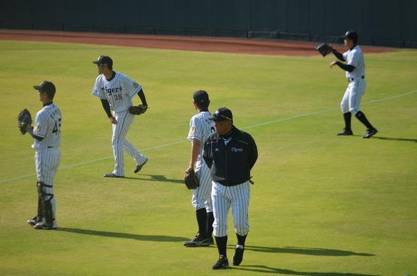 掛布監督が理想とする「負けない野球」とは : 本日野球日和 ...