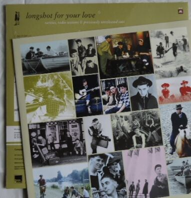 THE PALE FOUNTAINS/LONGSHOT FOR YOUR LOVE RSD DROPS 2020-2