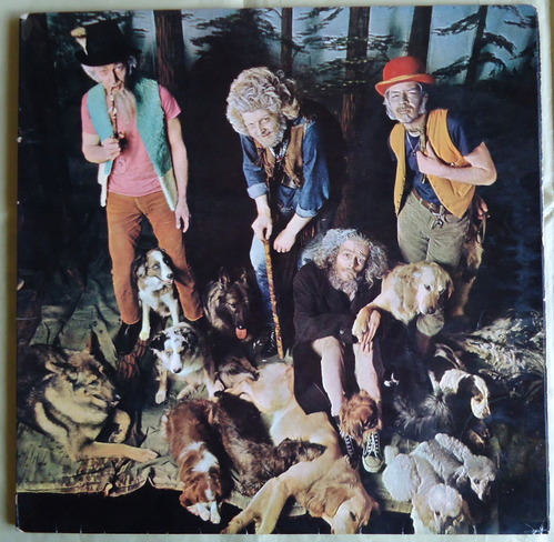JETHRO TULL THIS WAS UK ILP985 MONO-1