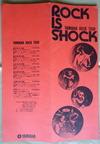 ROCK IS SHOCK YAMAHA ROCK TOUR 1973年12月30日-2
