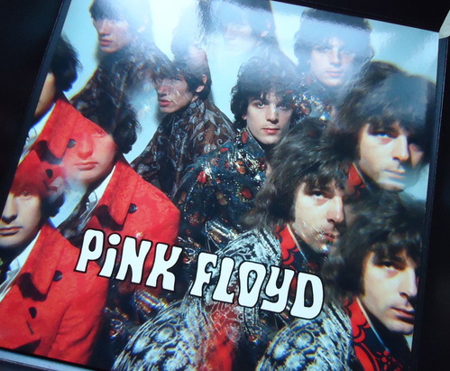 PINK FLOYD/THE PIPER AT THE GATES OF DAWN(MONO) [RSD限定盤]-2