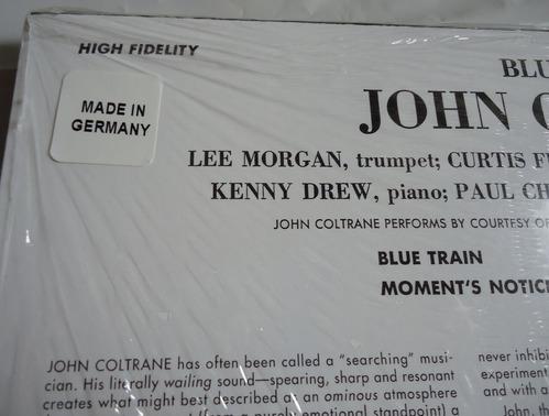 Blue Note 75周年盤 4枚-3