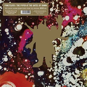 PINK FLOYD/THE PIPER AT THE GATES OF DAWN(MONO) [RSD限定盤]-6
