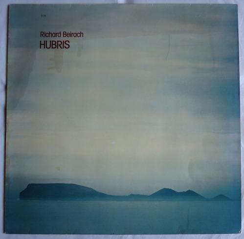 RICHARD BEIRACH/HUBRIS ECM 1104-1
