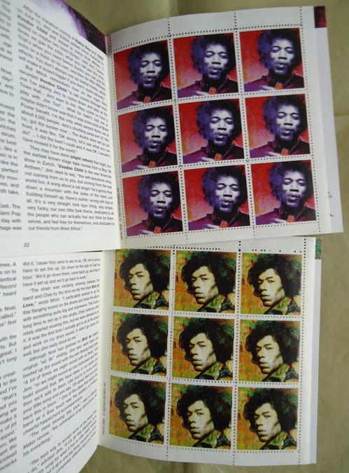 BOで200円CD半額100円x6枚-2
