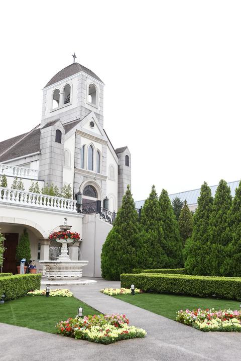 【感想・レビュー】アニヴェルセル東京ベイで結婚式ができて良かったと思うこと(会場設備)