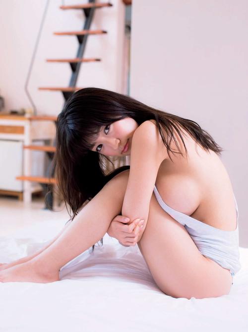 ☆HOSHINOの巨乳画像 (1)