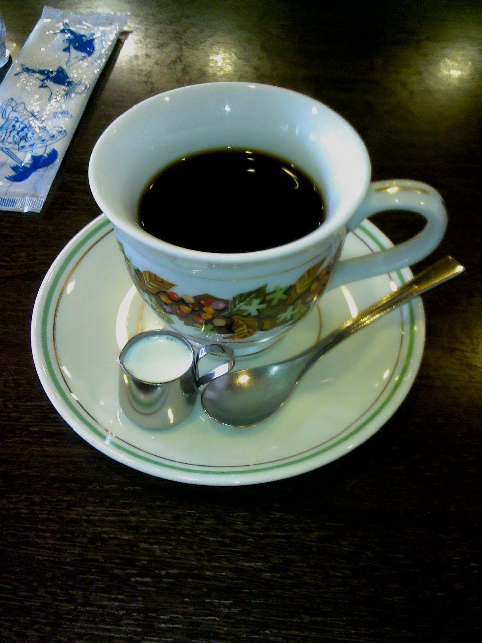 おはよう&おさぼり喫茶店案内 : 江戸川区・小岩 ラフォーレ