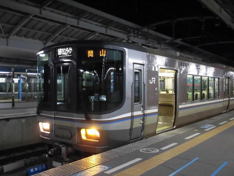 大阪環状線訪問プロジェクト season01【part 1 高松から大阪へ】