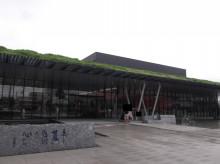 城とひこにゃんとミュージアムな滋賀旅行 part8