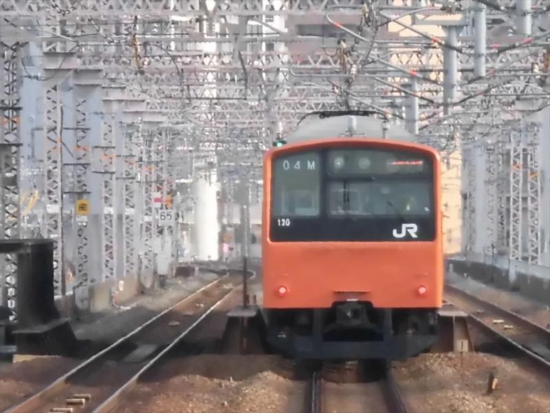 大阪環状線訪問プロジェクト season01【part 2 大阪駅から天王寺駅まで】