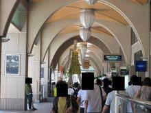 初めての鉄:名鉄名古屋駅周辺