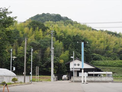 里山を渡る【2020.06 愛媛県今治市 唐子山 登山編】