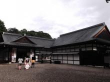 城とひこにゃんとミュージアムな滋賀旅行 part6