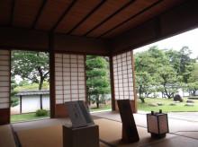 城とひこにゃんとミュージアムな滋賀旅行 part7