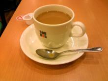 ドトールから学ぶコーヒー