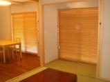 城崎某邸木製ブラインド2.jpg