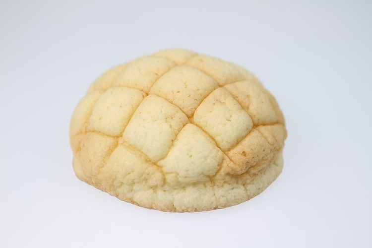 melon-bread-2394644_960_720