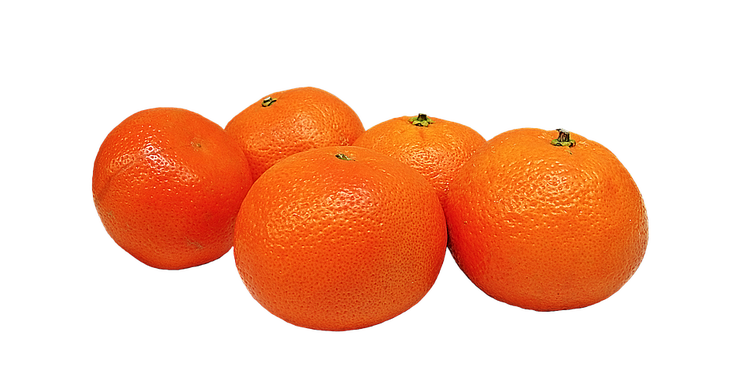 tangerines-973769_960_720