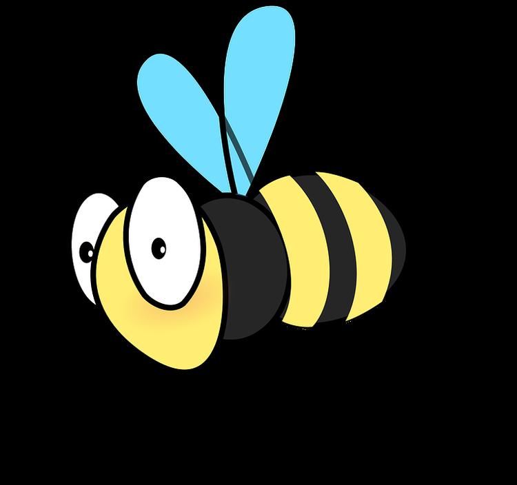 honeybee-24633_960_720