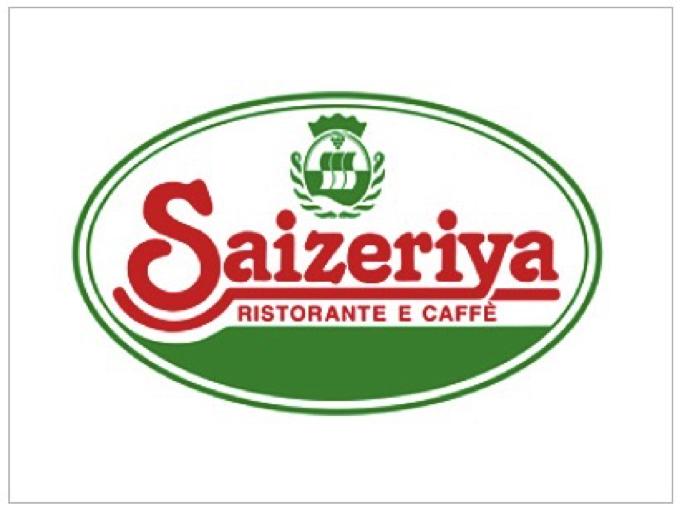 サイゼリヤに来たからいろいろ食うで