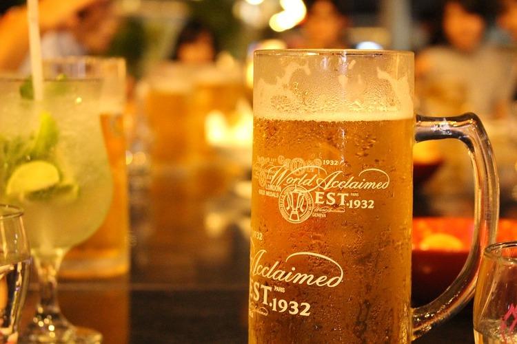 世界で最も多く酒を飲む国を発表