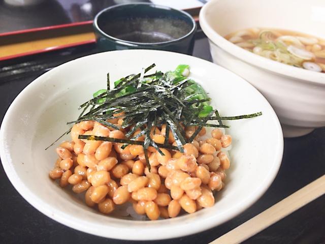 1番美味しい納豆の食べ方