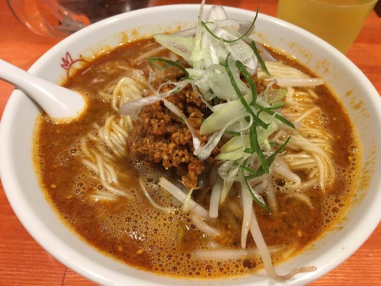【朗報】日本の坦々麺美味すぎワロタwww
