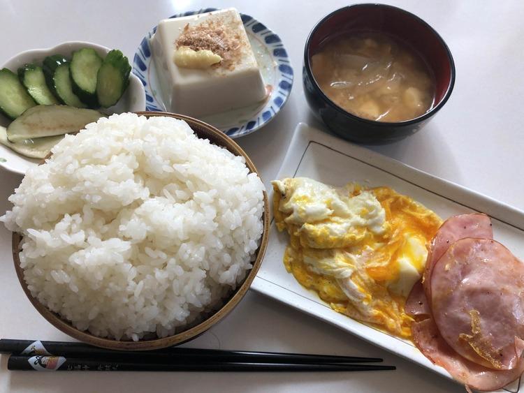 【画像】みんなー朝ごはん出来たよー : 2ch飯ちゃんねる