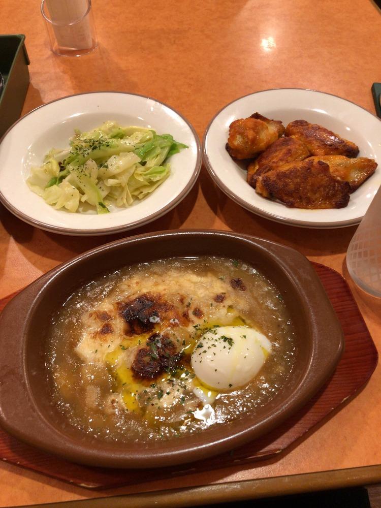 【朗報】サイゼリヤのオニオンスープ(299円)がめっちゃ美味い!!!!!!