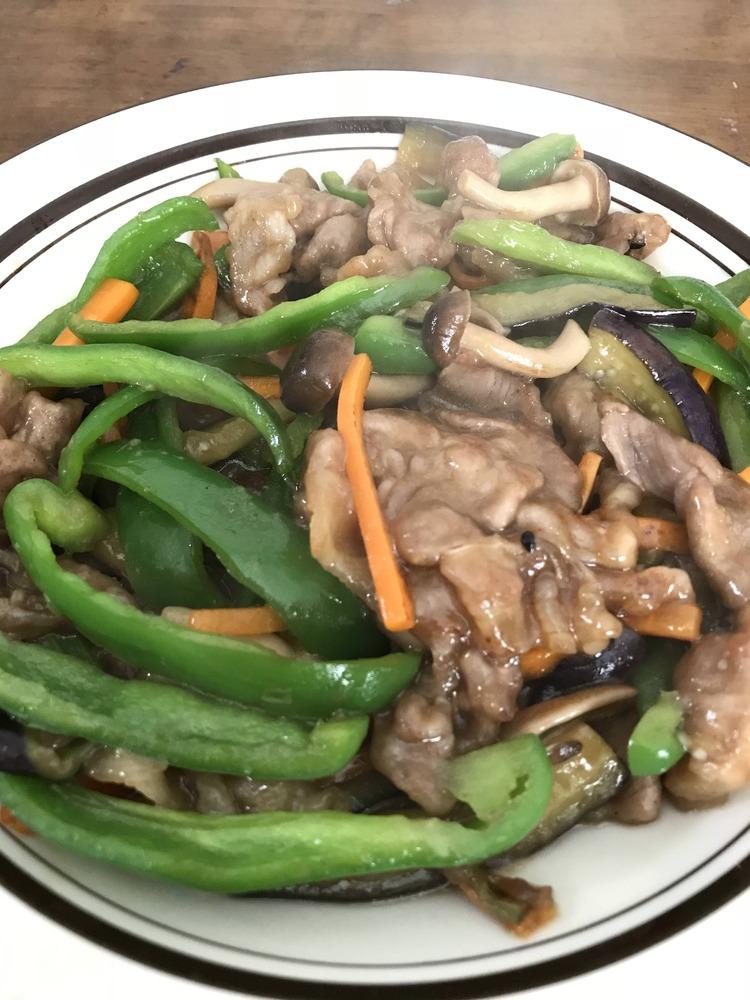 俺の作った創作中華料理うますぎwwwww