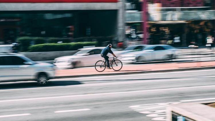 サイクリング楽しすぎて草ァ!
