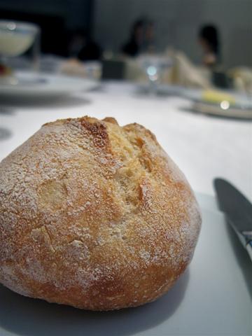 ランベリー:パン