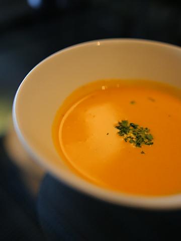 cafe bibliotic HELLO!:スープ