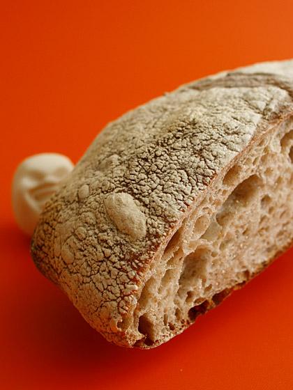 シニフィアン・シニフィエ:パン・ペイザン