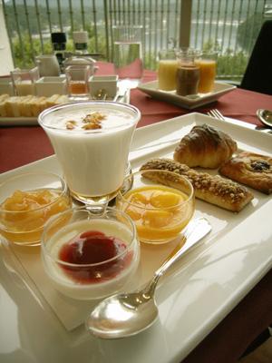 プライムリゾート賢島@志摩:朝食A