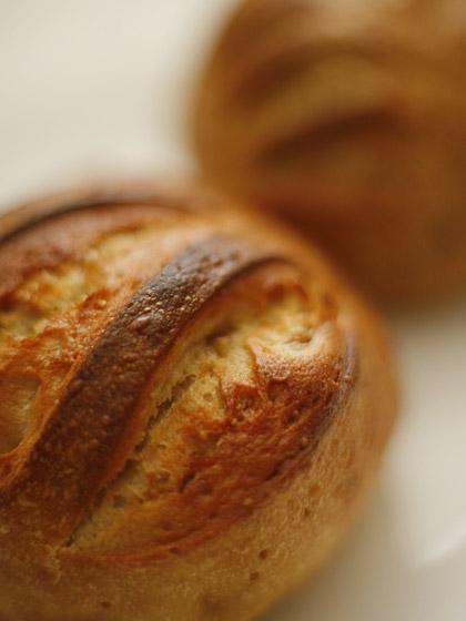 メゾンカイザー:いちぢくのパン