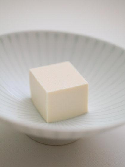 平茶わん(S-1):塩豆腐