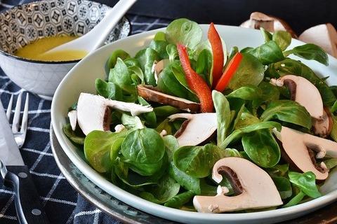 1番美味しい野菜、決まる