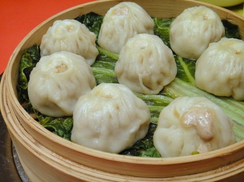 中国産でも美味い